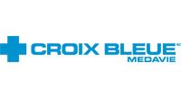 Logo commanditaire : Croix Bleue