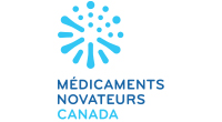 Logo commanditaire : Médicaments Novateurs Canada