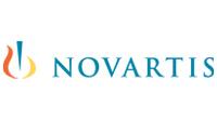 Logo commanditaire : Novartis