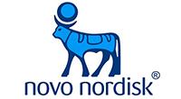 Logo commanditaire : Novo Nordisk