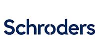 Logo commanditaire : Schroders