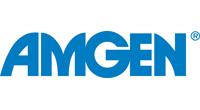 Logo commanditaire : AMGEN