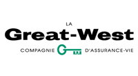 Logo commanditaire : La Great-West compagnie d'assurance-vie