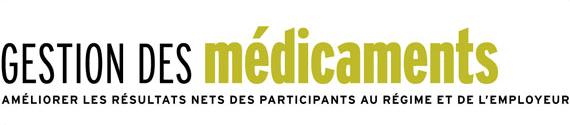 Série - Gestion des médicaments