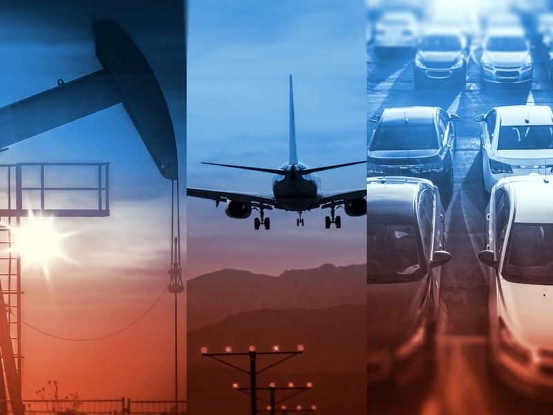 Energie Aéroport Voitures
