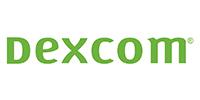 Logo commanditaire : Dexcom