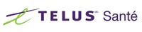 TELUS Santé logo